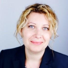 Corina Radu