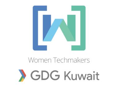 WTM Kuwait logo