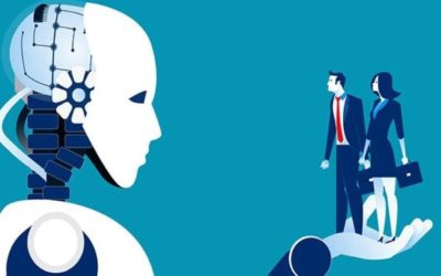 March 8th – How can Artificial Intelligence contribute to closing gender gaps?