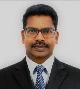 Shyam Sunder Nagula