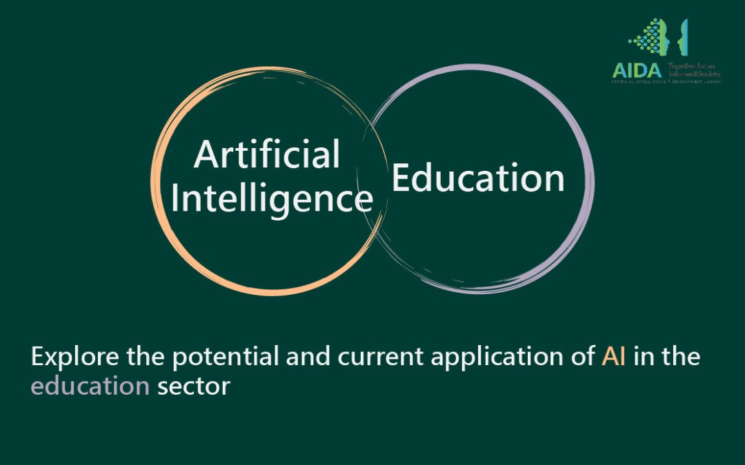 Preparing for the new school year, COVID-19: Will we be able to reap the benefits of AI in education?
