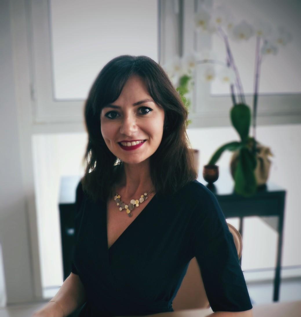 Elena Gabriela Ardelean