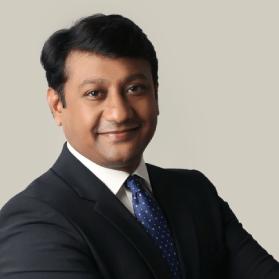 Yuvraj Harsha Sreedhar