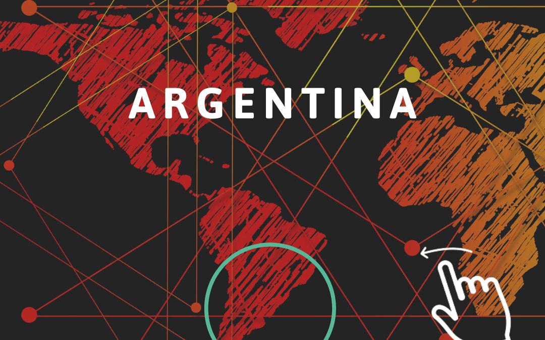 Argentina – Toward regional leadership in the field of AI