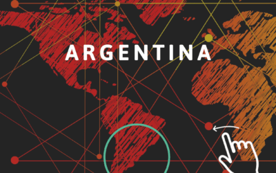 Argentina – Toward regional leadership in the field of AI