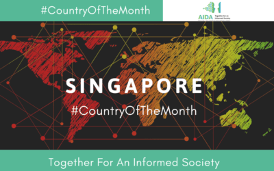 Country of the Month #9 Singapore