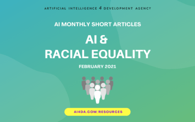 AI & Racial Equality
