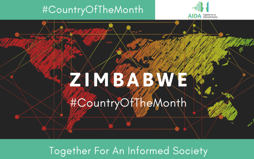 Country of the Month – Zimbabwe