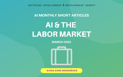 How does AI impact the labor market and what can we do about it?