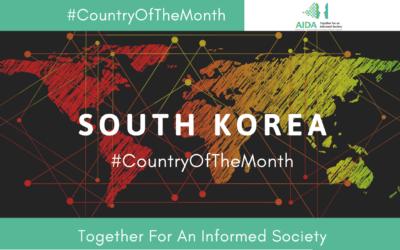 "The Republic of Korea –""Pali-Pali"" Innovation"