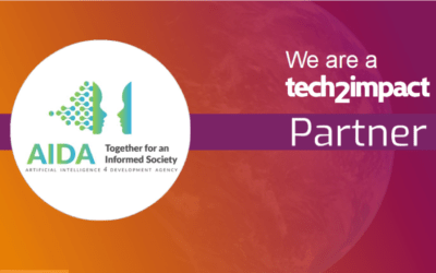 New partnership with tech2impact