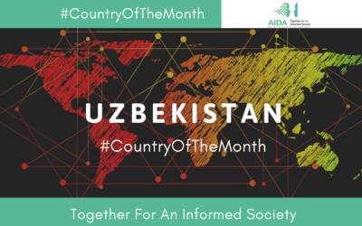Uzbekistan: The Dawn of an Innovation-Driven Economy