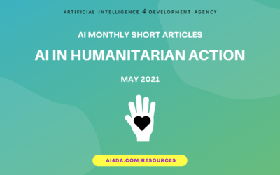 AI in Humanitarian Action